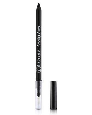 SMOKEY EYES CARBON BLACK WATERPROOF EYELINER